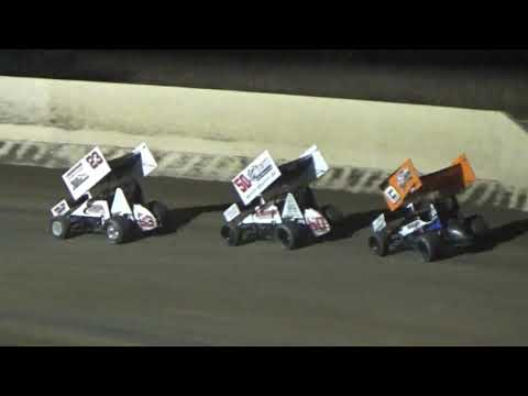 34 Raceway 360 Fall Haul Day 2: Brayden Gaylord Feature
