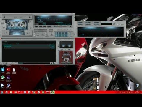 AIMP - бесплатный плеер.GX Pro Player 7.2.2 %3