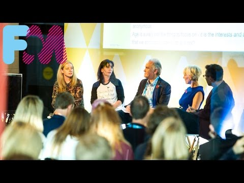 FOM15 Panel: Why Aren't We Better at Marketing to Those Over 50?