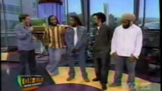 Ziggy, Stephen, Ky-Mani & Damian Marley - Could You Be Loved
