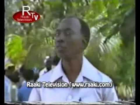 Gambia Goes To The Polls - Documentary About The 1982 General Elections In Gambia