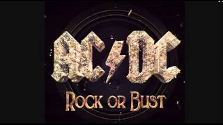 AC/DC- Rock The Blues Away (Hq) (HD) (mp3 320) (flac)