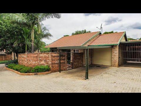 2 Bedroom Townhouse for sale in Gauteng | Pretoria | Pretoria East | Die Wilgers | Will |