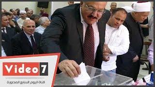 اكتمال النصاب القانونى لانتخابات الطرق الصوفية.. وبدء التصويت