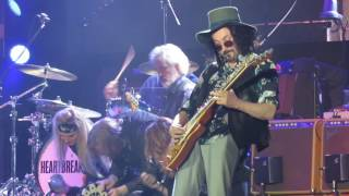 """Tom Petty and The Heartbrakers @ Wrigley Field """"I Should Have Known It"""" June 29, 2017"""