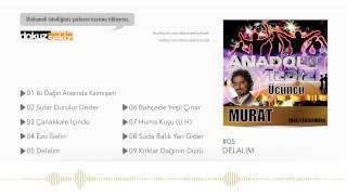 Anadolu Yıldızı Murat Savaş - Delalım (Official Audio)