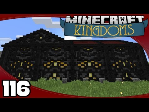 Kingdoms - Ep. 116: 2nd Epicsode in a Row! (Grand Library Exterior)