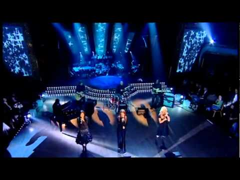 Sugababes - Ugly (Strictly Come Dancing 2005)