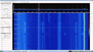 6984 Khz Russian Number Station