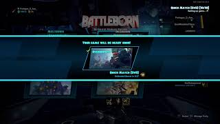 Battleborn live!! Collab with Swagcrafterplays!!