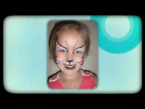 Krystal's Kids Parties in Perth, Western Australia - Ph 0403 860 160
