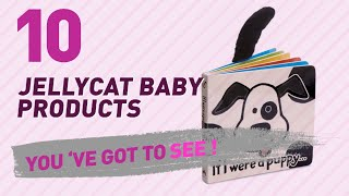 Jellycat Baby Products Video Collection // New & Popular 2017