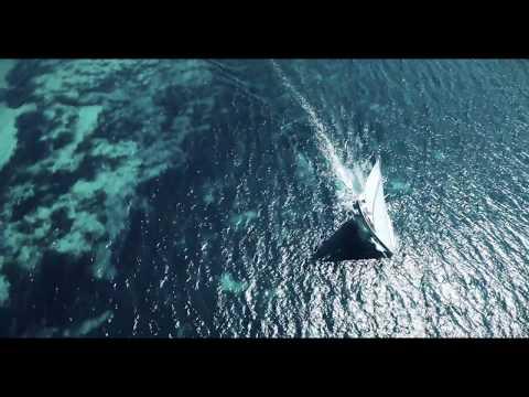 Greece Aerial Reel 4K