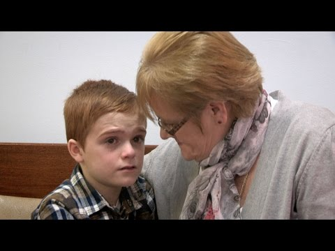 The Boy Who Wants His Leg Cut Off: Preview - BBC Three