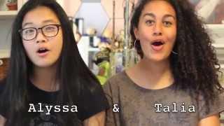 Camp Bravo Video Contest- Talia Moore, Alyssa Woo 2014