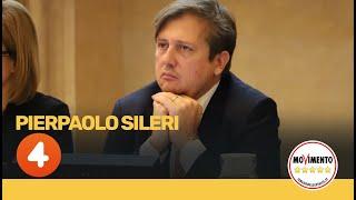 Pierpaolo sileri - quarta repubblica 13.04.2020