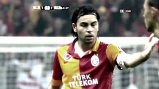 Muhteşem Galatasaray Klibi