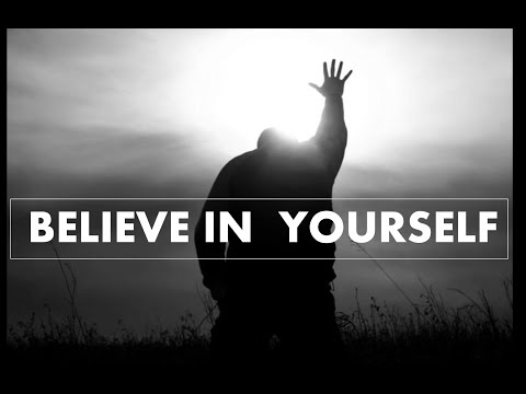 believe in yourself motivational video – (Download Available)