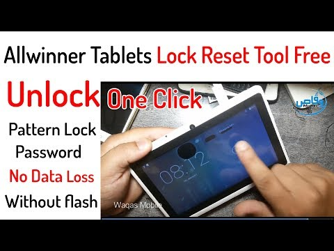 Full Download] Unlock China Tablet A32 Hard Reset