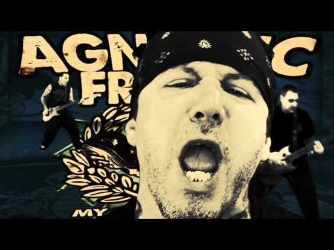 AGNOSTIC FRONT - My Life My Way (OFFICIAL MUSIC VIDEO) mp3