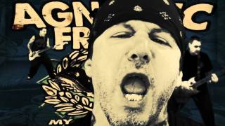 Смотреть клип Agnostic Front - My Life My Way