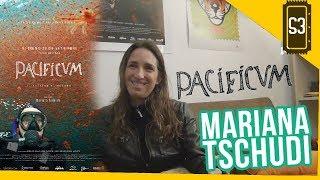 El primer documental sobre el mar del Perú: PACIFICUM, EL RETORNO AL OCÉANO→ SALATRES