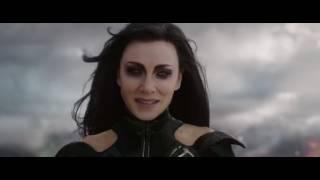 Thor  Ragnarok Trailer 2 Тор  Рагнарёк Русский комикс кон  трейлер 2