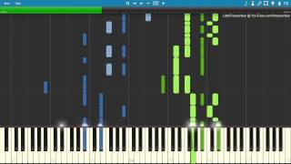 Alan Walker - Alone (Piano Cover) by LittleTranscriber