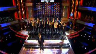 Sing Off 3 7 Dartmouth Aires - Queen Medley