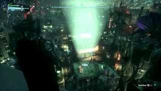 Batman: Arkham Knight Gameplay Review (PS4, XOne, PC)