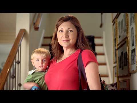 OERB | Mom Power | Toddler Mom