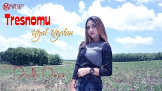 Download Lagu AJUR SUUUM - DJ KENTRUNG SOTHIL - DINDA DEWI - TRESNOMU UGAL-UGALAN (OFFICIAL MUSIC VIDEO ) mp3