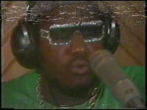 Admiral Bailey - Della Move (Official Video Ragga, Dancehall 1988) {Jammys Records}