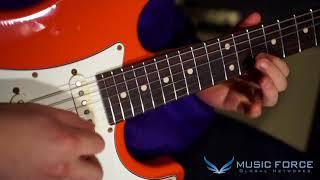 [MusicForce] Suhr Classic Antique Pro Demo - Guitarist 조창현