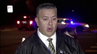 Three killed in Colorado Walmart shooting; suspect on the loose
