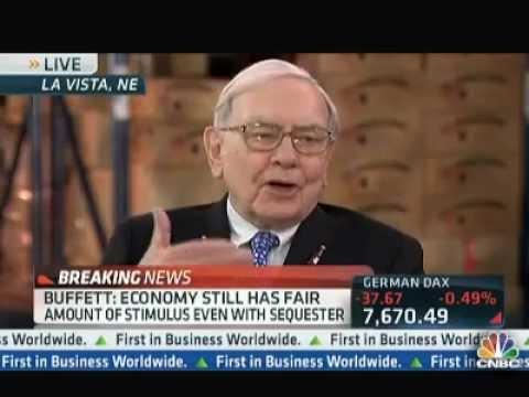 Warren Buffett's Advice to Apple Inc (AAPL) & Tim Cook