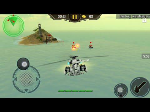 Game Mobile Mod Gunship Strike 3D | Mod Free Money | Thực Hiện Nhiệm Vụ Vì Chiến Thắng Cuối Cùng