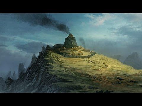Epic Scottish Music - Hill Fort