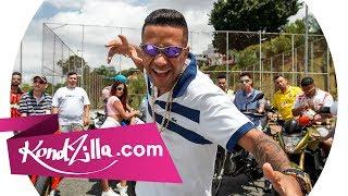 MC Dabalada - O Tempo Que Passou (kondzilla.com)
