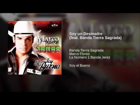 Soy un Desmadre (feat. Banda Tierra Sagrada)