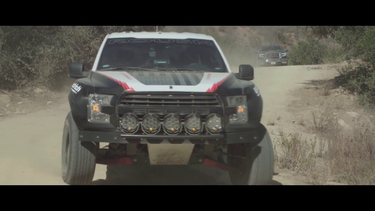 Lincoln Electric And Rpg Offroad Youtube