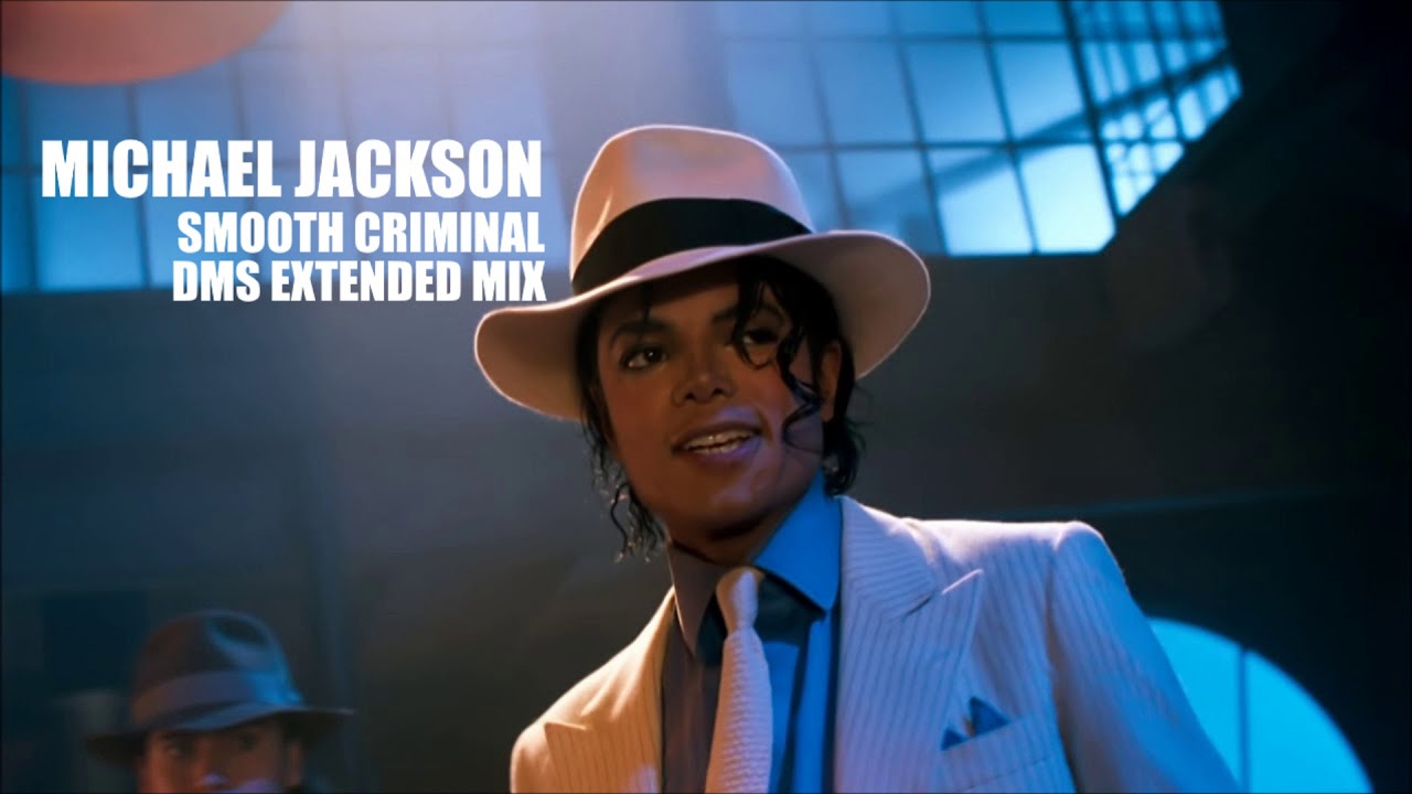 Michael Jackson - Smooth Criminal (DMS Extended Mix)