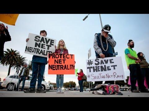 Did the senate save Net Neutrality?