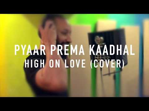 Yuvan Shankar Raja | Sid Sriram | Pyaar Prema Kaadhal - High On Love (Cover by Jasim)