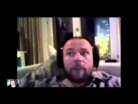 DJ Sander Kleinenberg interviewed