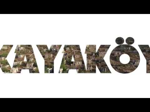 Hayalet şehir: Kayaköy