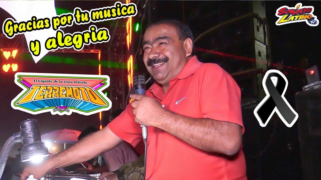 UNA DE LOS ULTIMOS EXITOS DE SONIDO TERREMOTO (( D.E.P )) MGDALENA PANOAYA - GRACIAS POR TU MUSICA