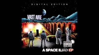 Vaste Aire - Almighty Jose - White Rino Mix ft Copywrite & Karniege