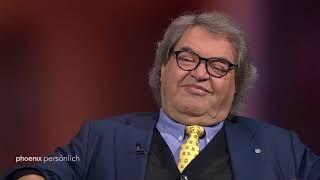 phoenix persönlich - Helmut Markwort zu Gast bei Alfred Schier am 16.11.18