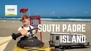 Ep. 121: South Padre Island | Texas RV travel camping